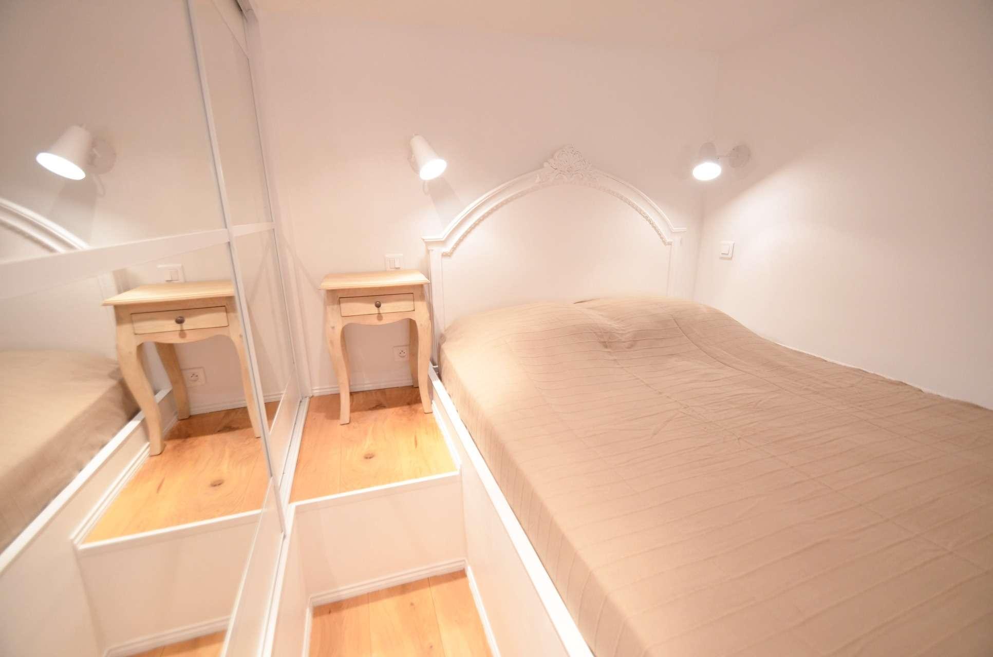 Chambre -mezzanine