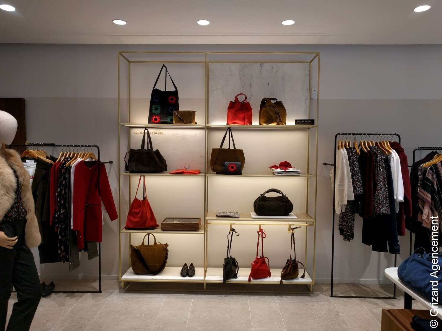 Boutique Gérard Darel