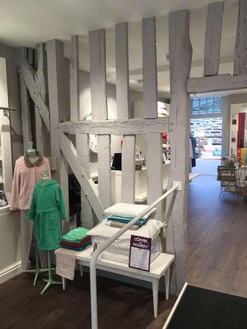Boutique Linvosges