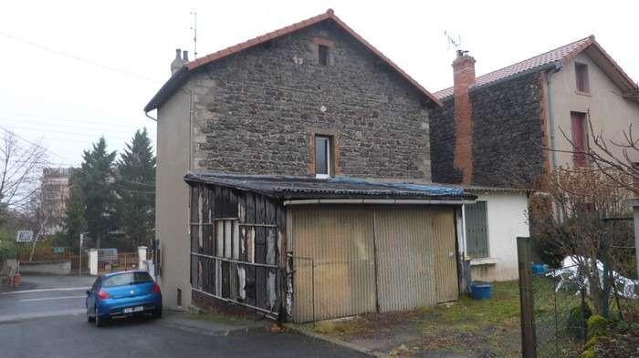 Extension d'une maison des années 30