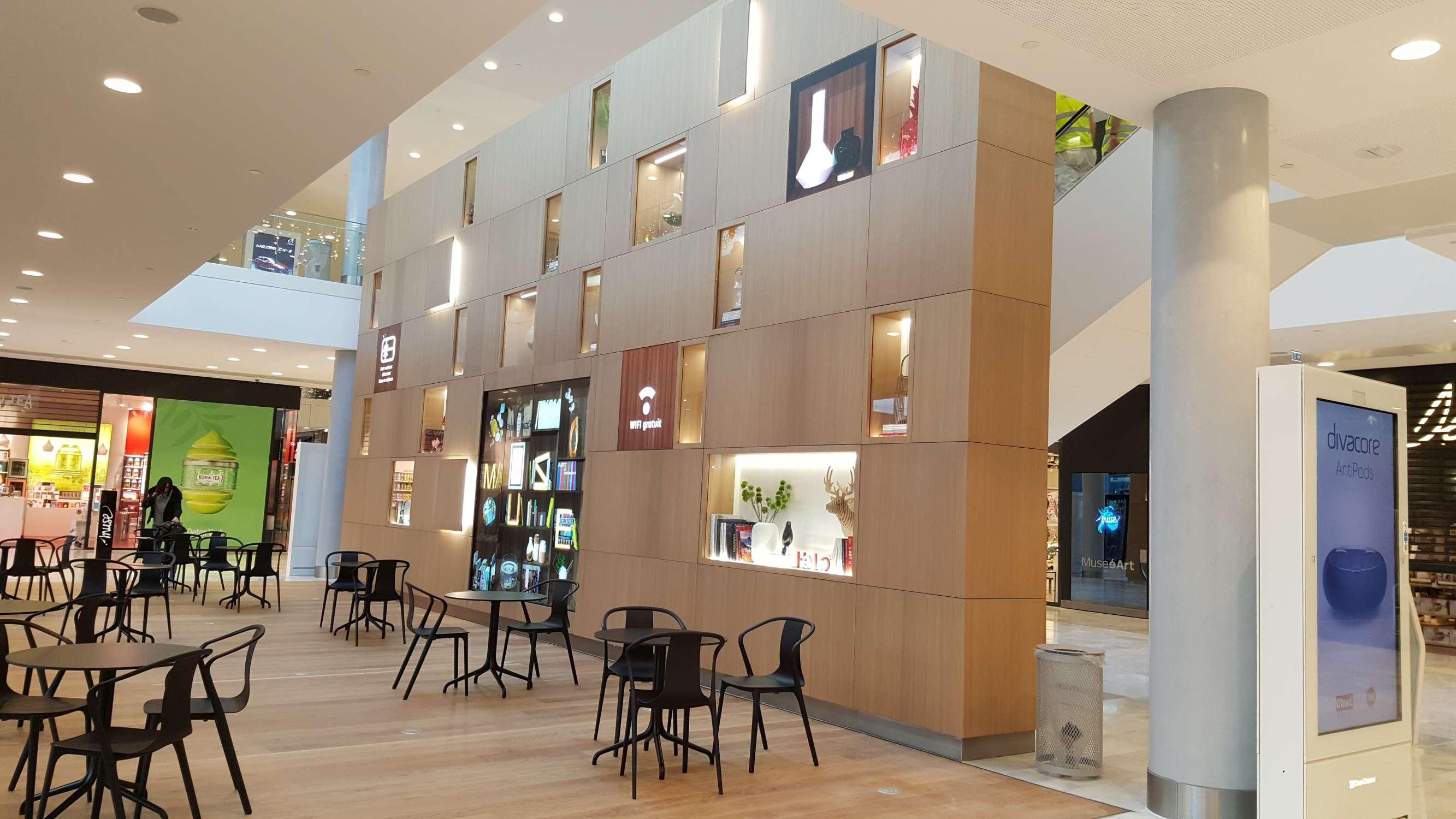 Bibliothèque Muse