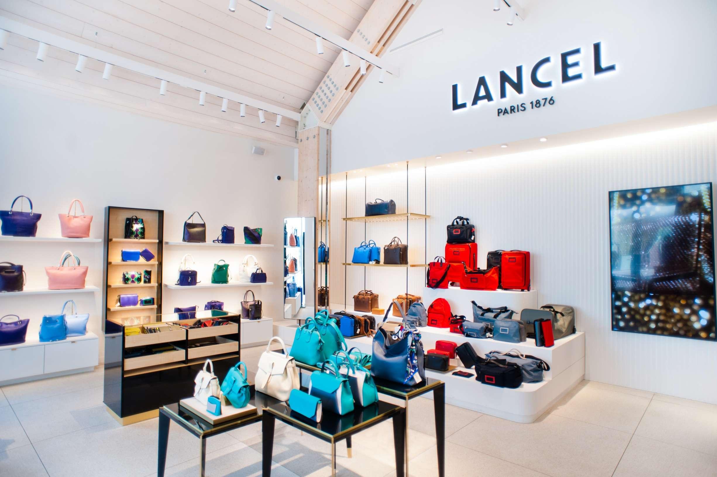 Boutique Lancel