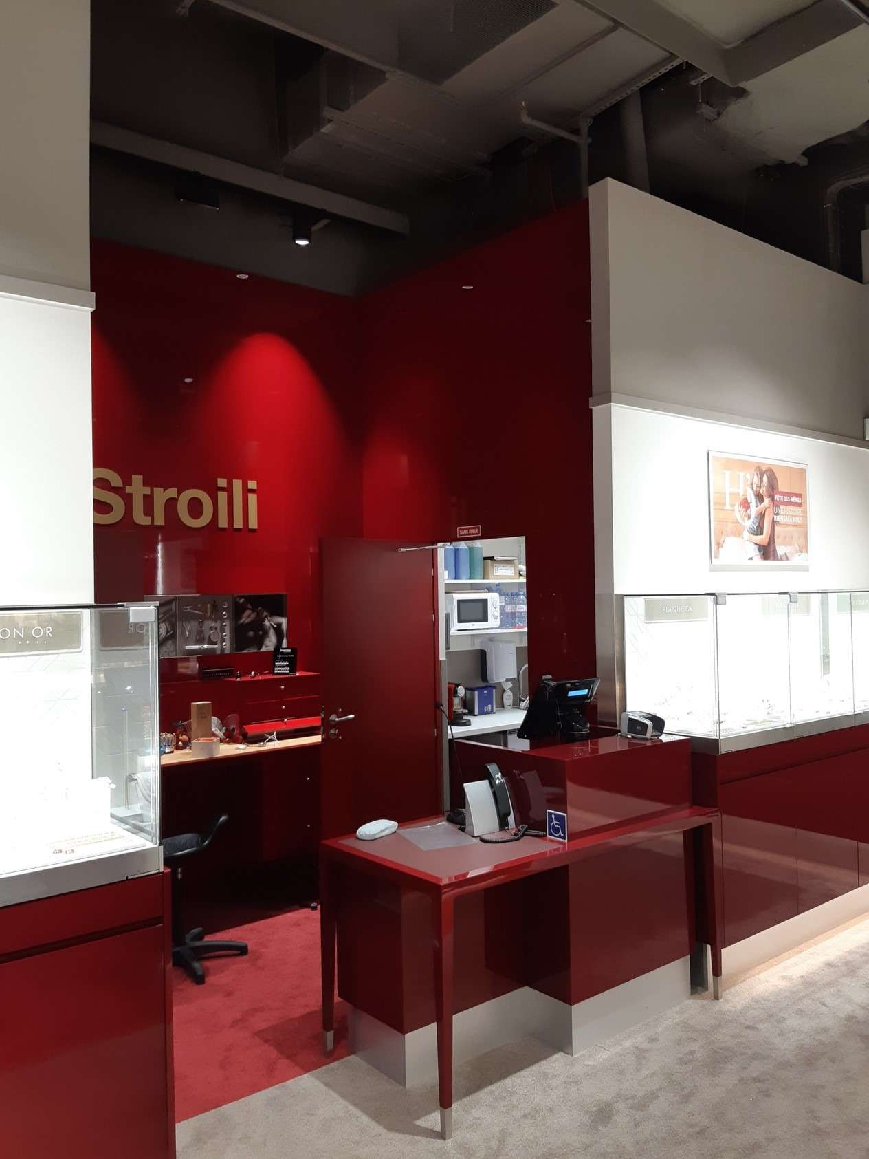 Boutique Stroili