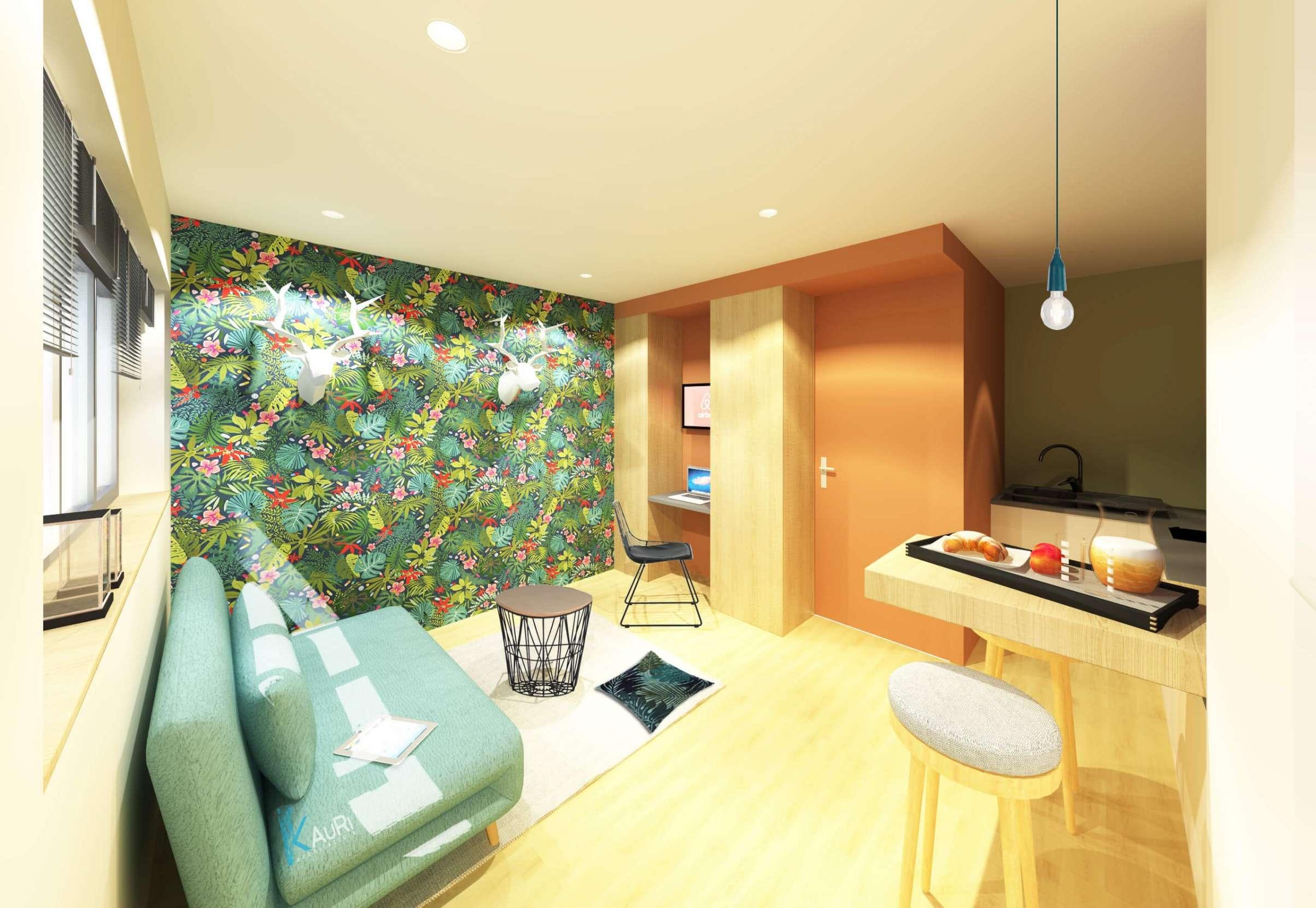 studio jungle