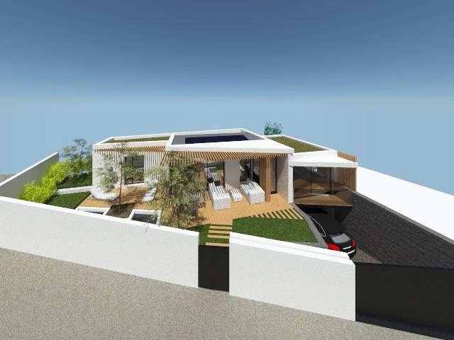 Construction d'une maison de qualité environnementale