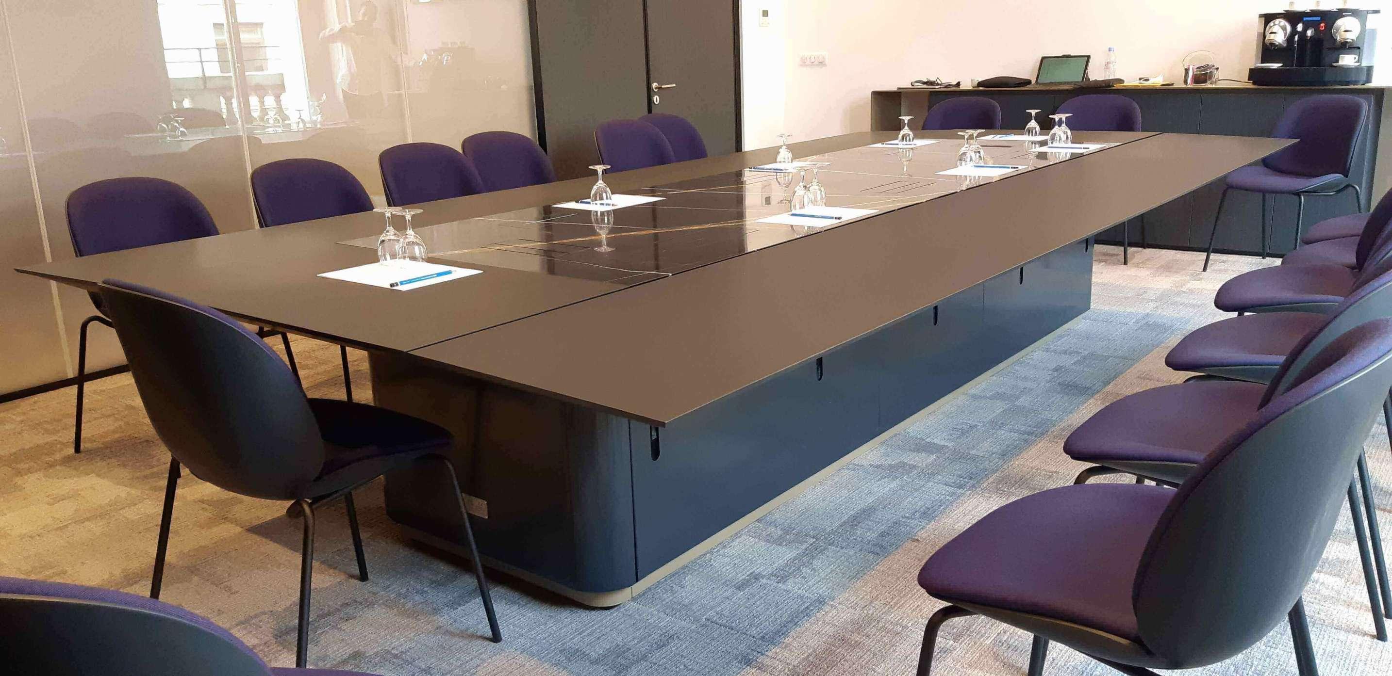 Table Afep