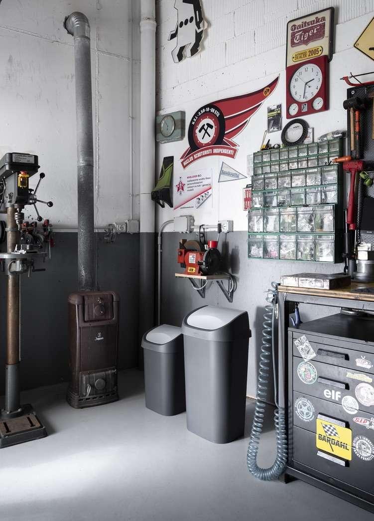 Atelier / garage