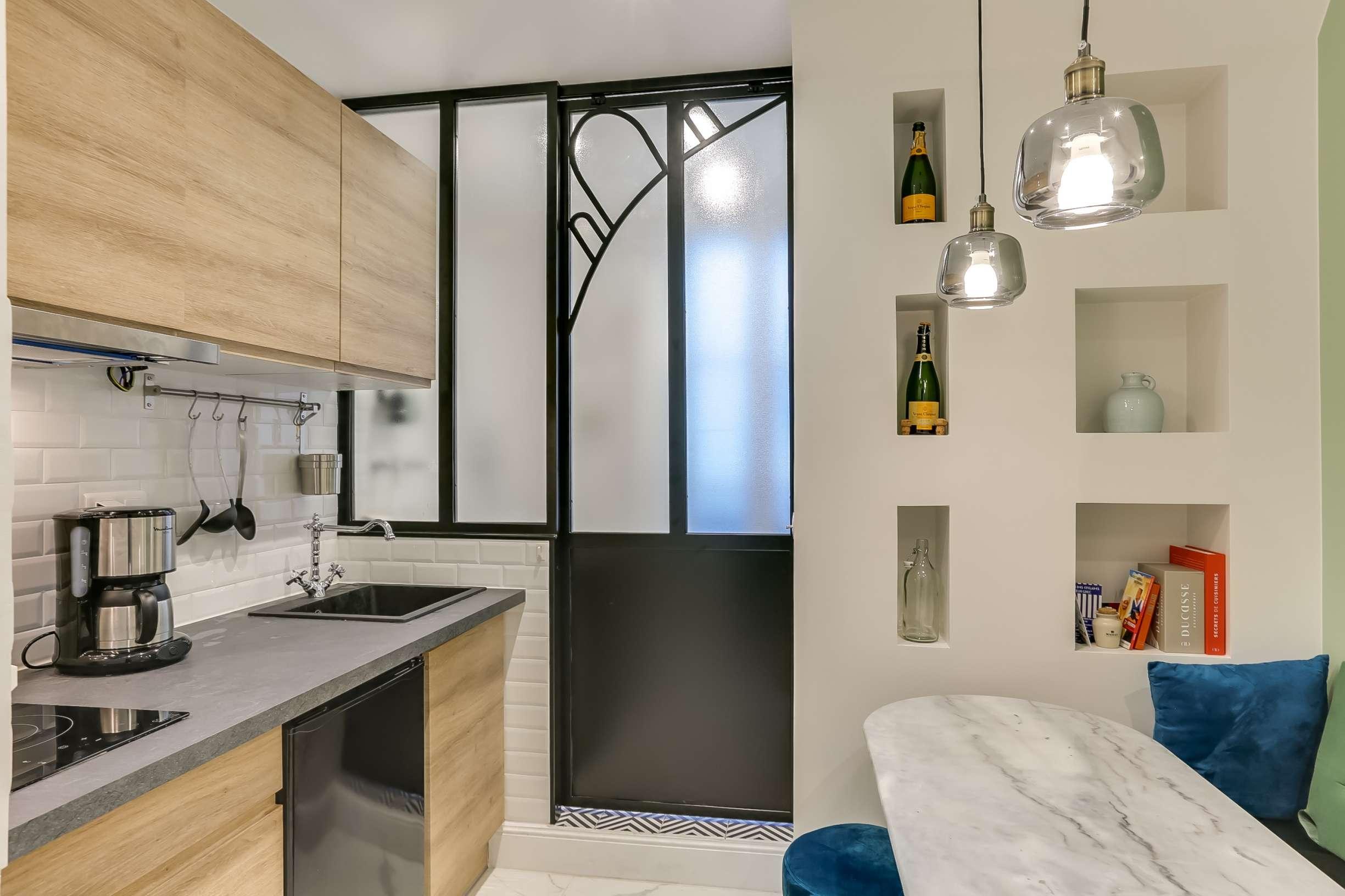 Appartement - Paris 15