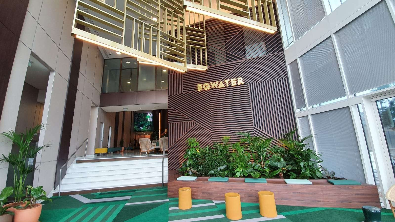 Eqwater