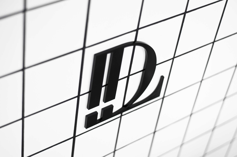 Le logo de la marque