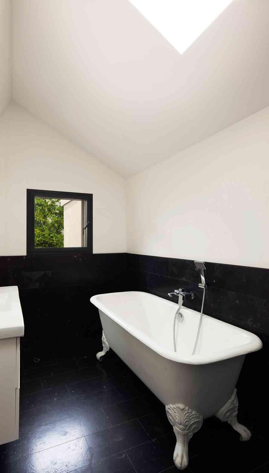 salle de bain - enfants