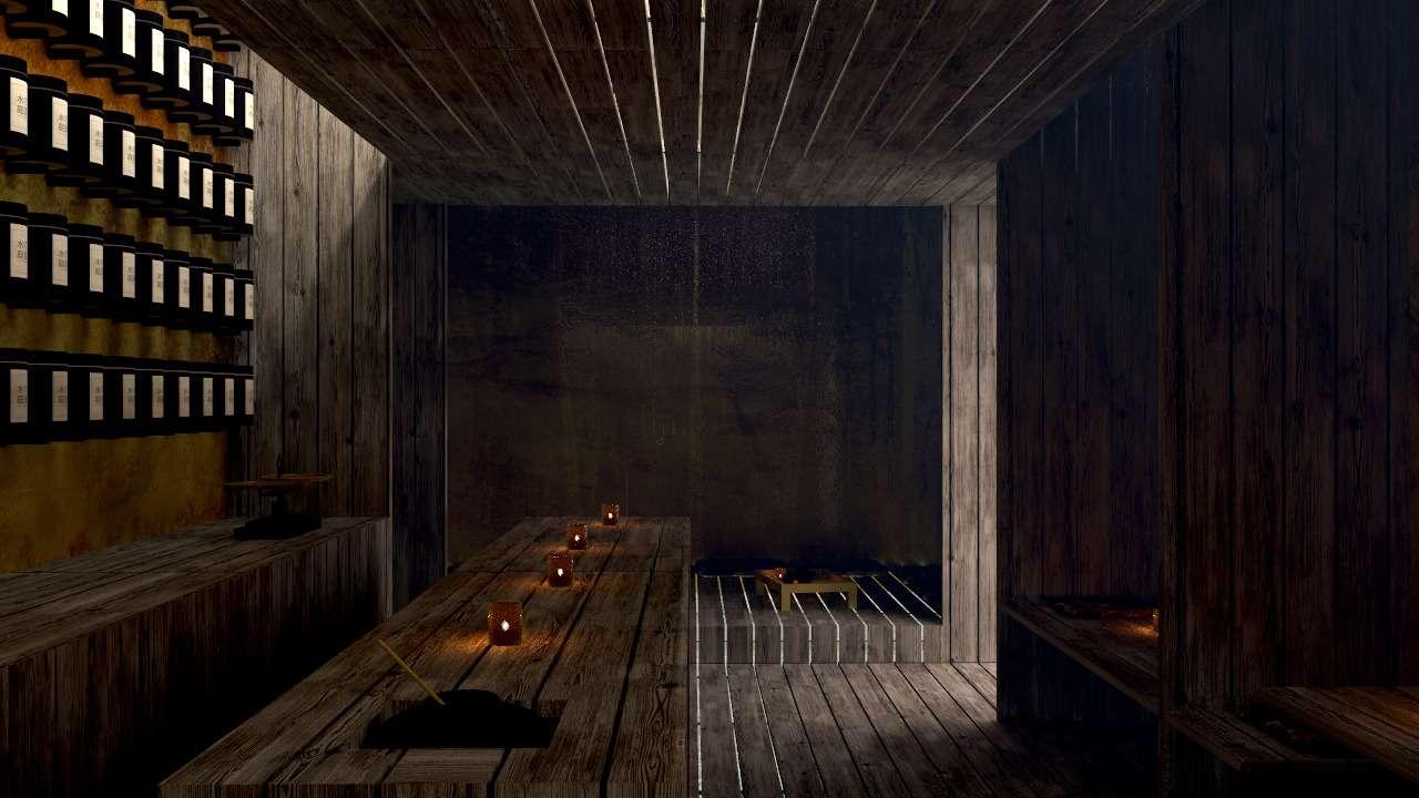 Pavillon doré