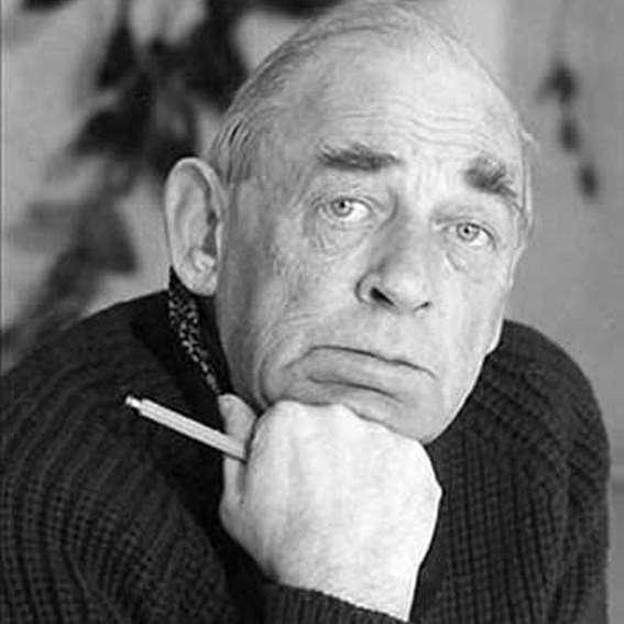 Découvrez le portrait de la semaine : Alvar Aalto