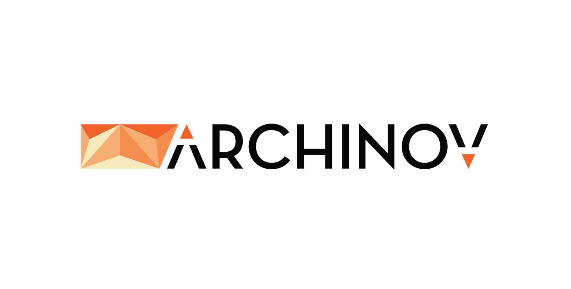 Les prochains rendez-vous Archinov