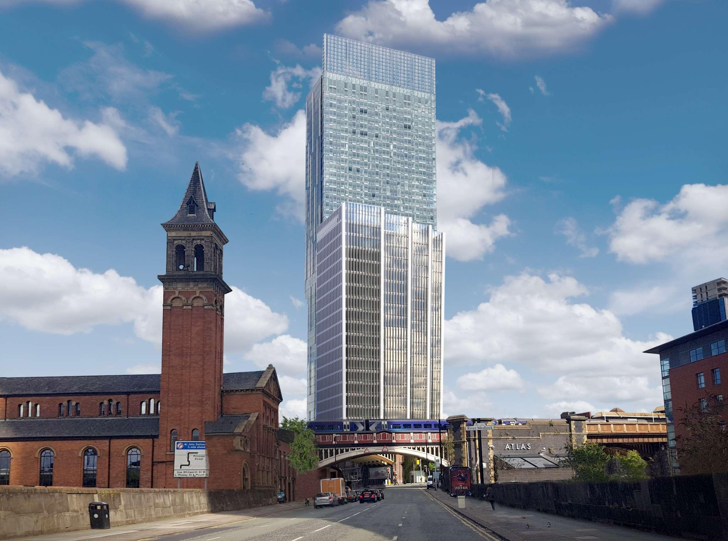 Le renouveau de Manchester