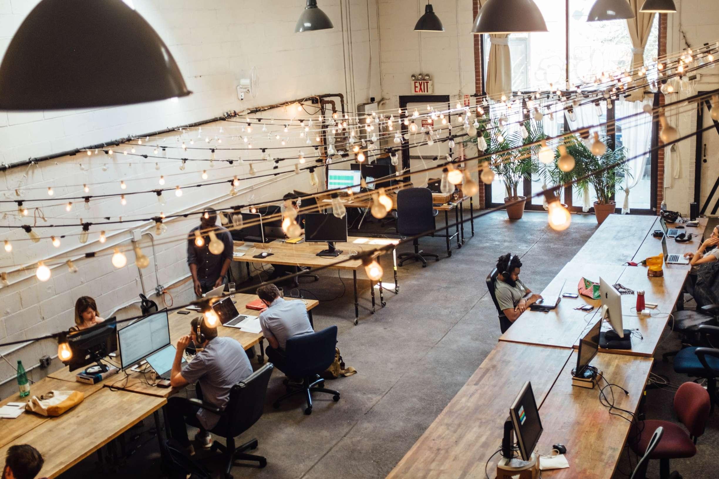 Open space : « Là où on réunissait, voilà que l'architecte est sommé de distancier »