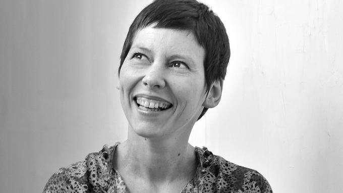 Découvrez le portrait de la semaine : Manuelle Gautrand
