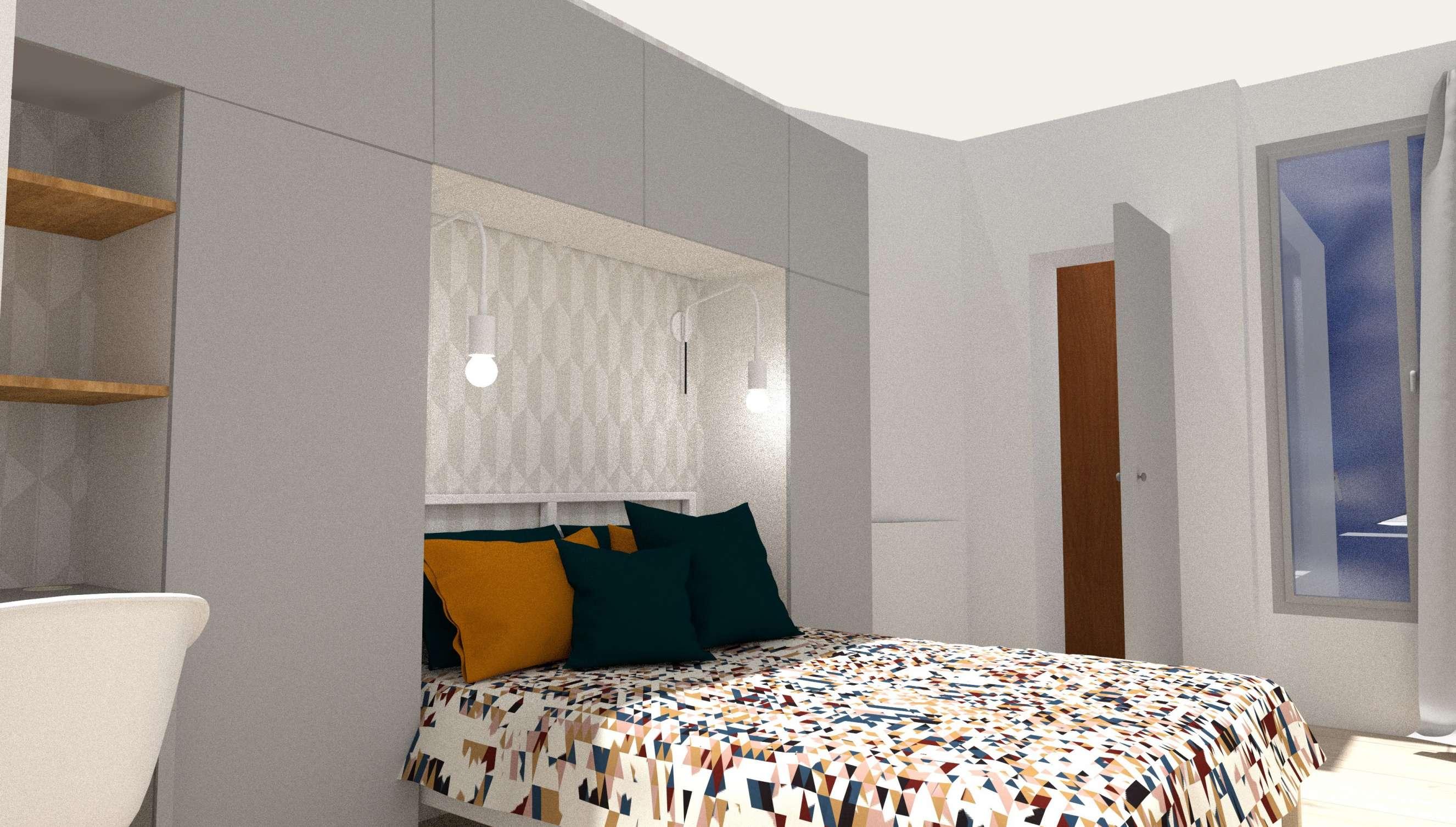 Vue chambre