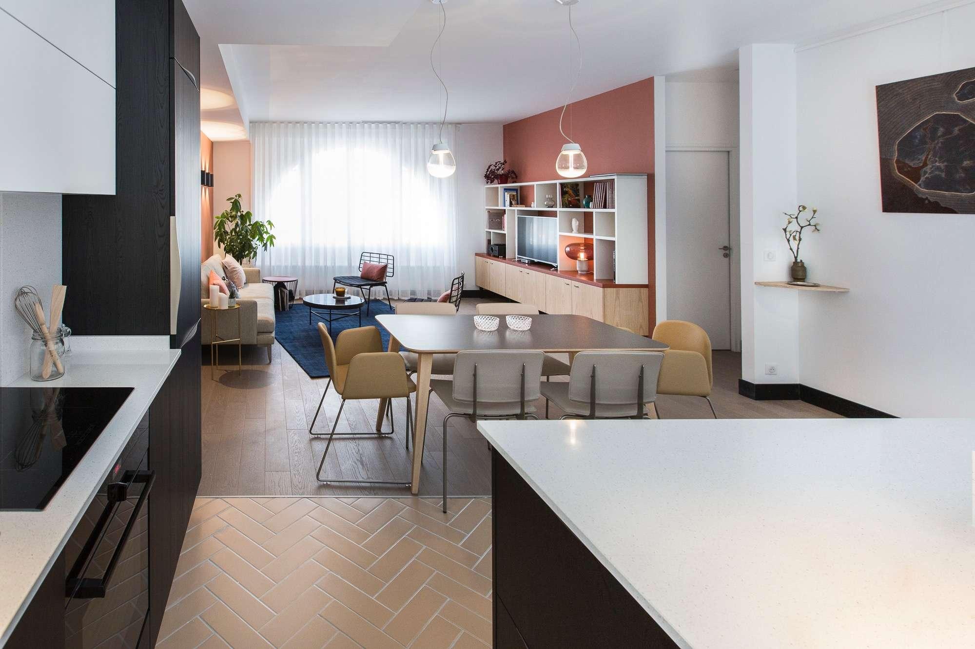 Salon Alba & cuisine