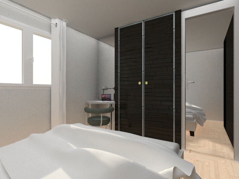 chambre retro vintage ado php u3abeacon. Black Bedroom Furniture Sets. Home Design Ideas