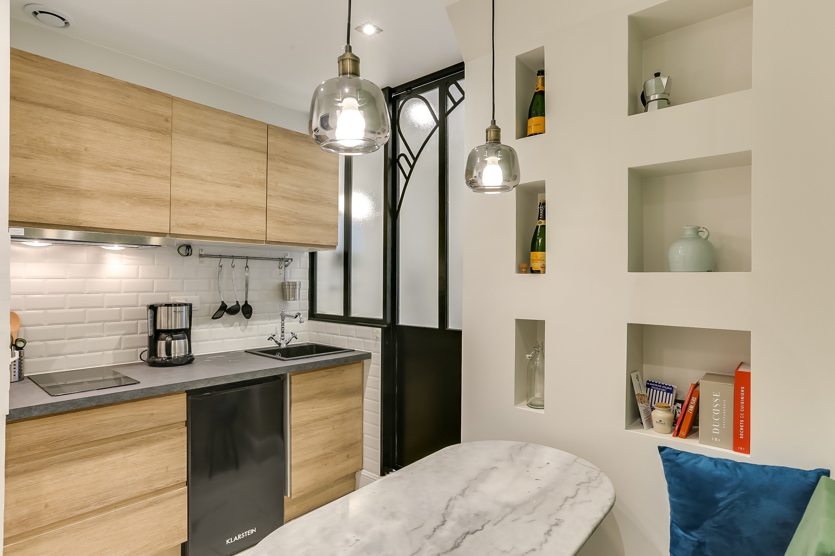 Appartement - Paris 15