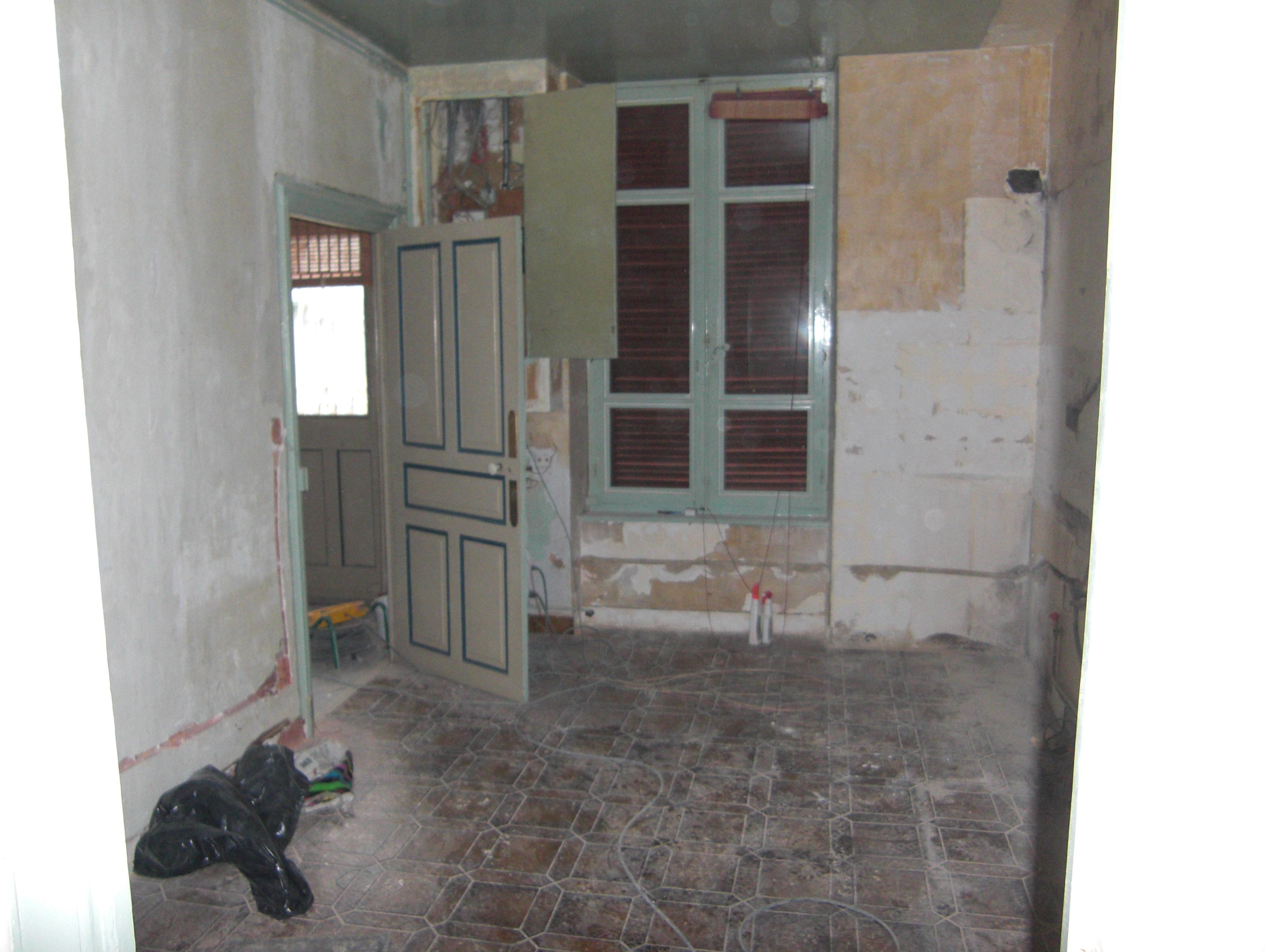 renovation maison année 30